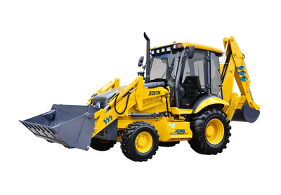 Backhoe loader XC870K-XC870HK