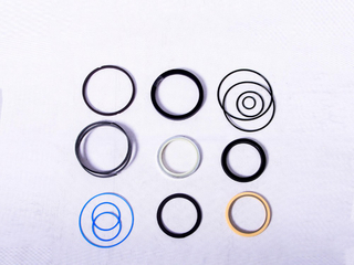 Excavator hydraulic cylinder seal kit spare parts
