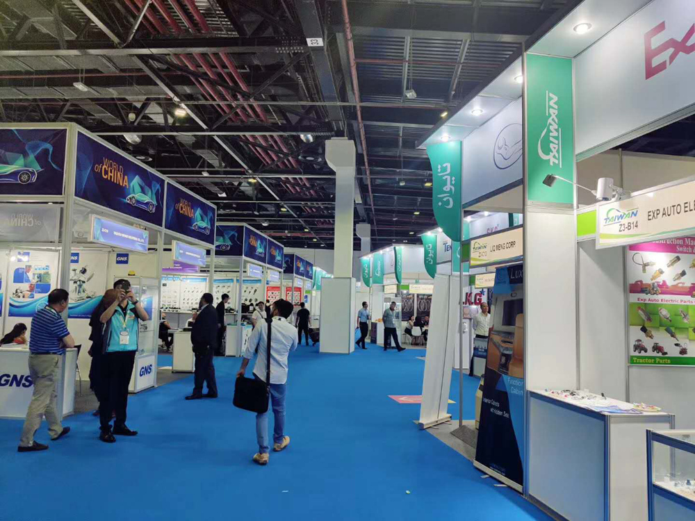 Auto Mechanika Dubai 2019 (3)