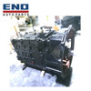 Yutong bus manual gearbox