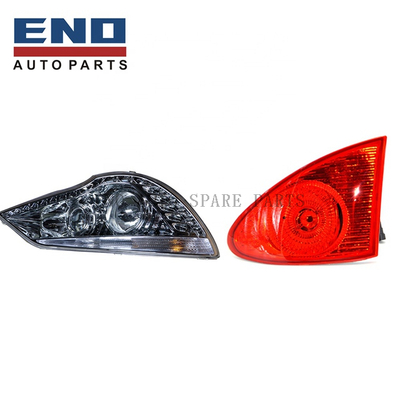 Yutong bus head and tail light