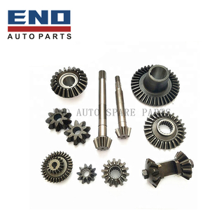 FAW truck body and engine spare parts