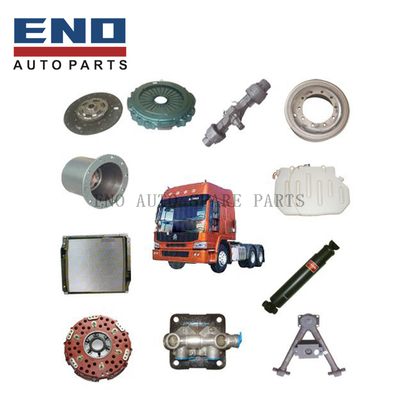 Sinotruck howo trucks spare parts