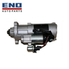 Yuchai engine starter motor for Chinese bus universal