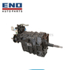 Genuine JAC truck transmission gearbox parts