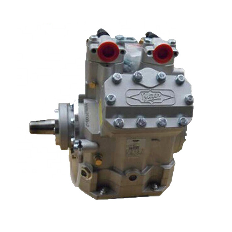 Bitzer 4NFCY bock FK40/655K compressor for Yutong golden dragon bus air conditioner AC parts