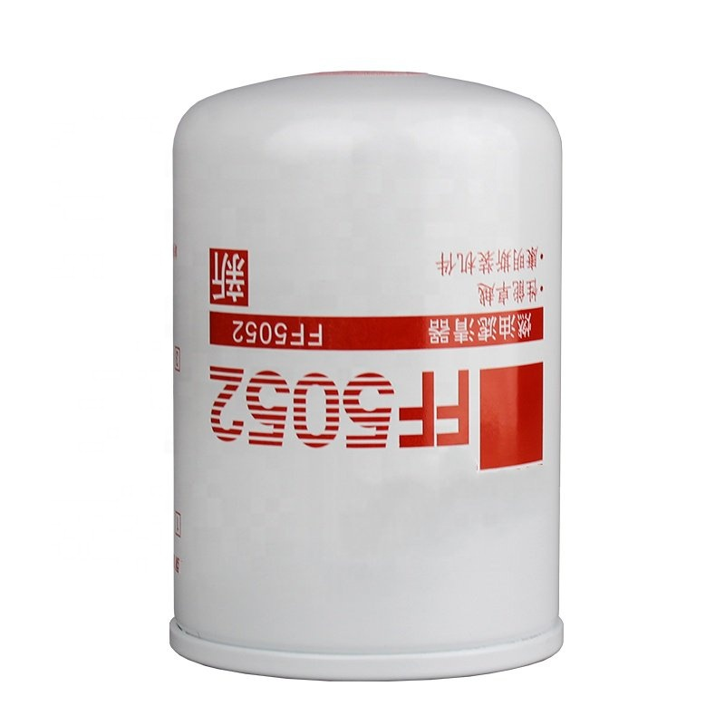 Yutong original bus diesel engine parts fuel filter 1105-00159 fs1280 ff5052 fs1280