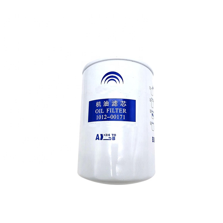 Yutong bus Oil Filter lf9009 3401544