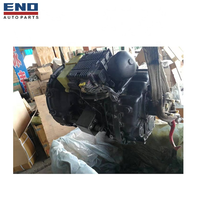 brand new ZF 6AS710BO gearbox transmission assembly