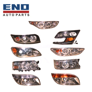 Bus headlamp head lamp light headlight for Yutong kinglong higer golden dragon zhongtong bus