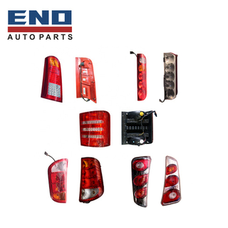 Yutong kinglong higer golden dragon zhongtong bus parts tail light lamp taillight 3715-00169 3715-00170
